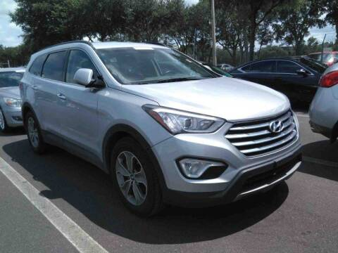 2014 Hyundai Santa Fe for sale at Gulf South Automotive in Pensacola FL