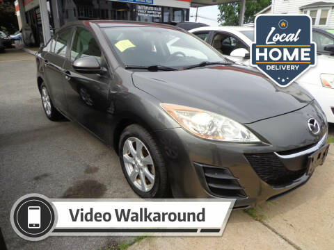 2010 Mazda MAZDA3 for sale at Penn American Motors LLC in Allentown PA