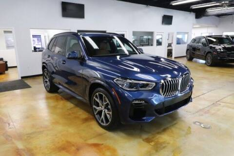 2021 BMW X5 for sale at RPT SALES & LEASING in Orlando FL