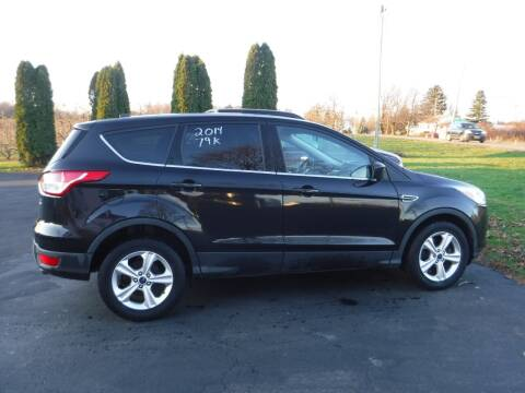 2014 Ford Escape for sale at Vicki Brouwer Autos Inc. in North Rose NY