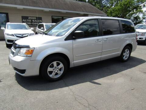 2010 Dodge Grand Caravan for sale at 2010 Auto Sales in Troy NY