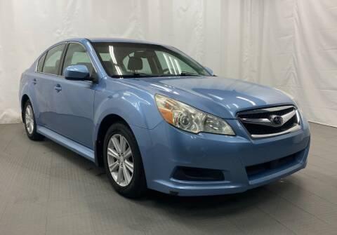 2011 Subaru Legacy for sale at Direct Auto Sales in Philadelphia PA