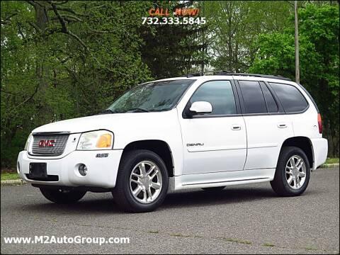 2007 GMC Envoy for sale at M2 Auto Group Llc. EAST BRUNSWICK in East Brunswick NJ