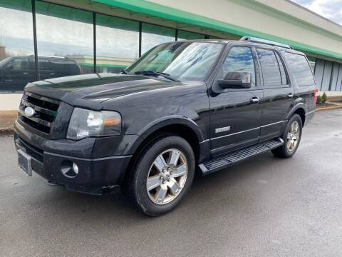 2008 Ford Expedition for sale at Aman Auto Mart in Murfreesboro TN