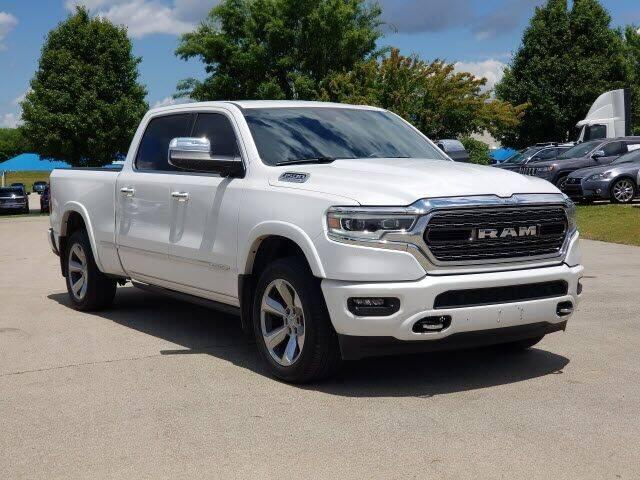 2021 RAM Ram Pickup 1500 for sale in Bartlesville, OK