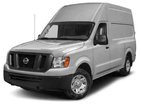 2021 Nissan NV Cargo for sale in Burnsville, MN