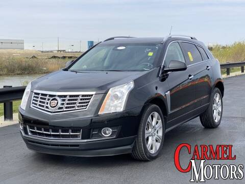 2013 Cadillac SRX for sale at Carmel Motors in Indianapolis IN