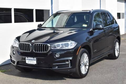 2016 BMW X5 for sale at IdealCarsUSA.com in East Windsor NJ