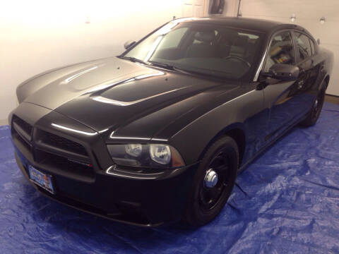 2012 Dodge Charger for sale at MR Auto Sales Inc. in Eastlake OH