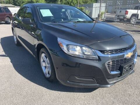 2016 Chevrolet Malibu Limited for sale at Parks Motor Sales in Columbia TN
