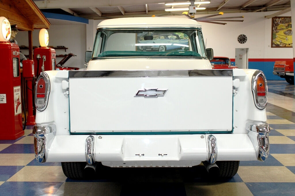1955 Chevrolet 3100 13