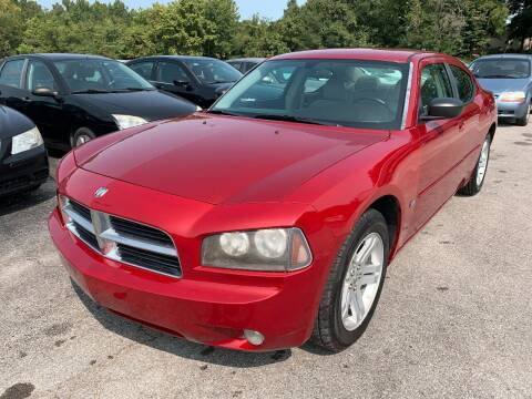 2006 Dodge Charger for sale at Best Buy Auto Sales in Murphysboro IL