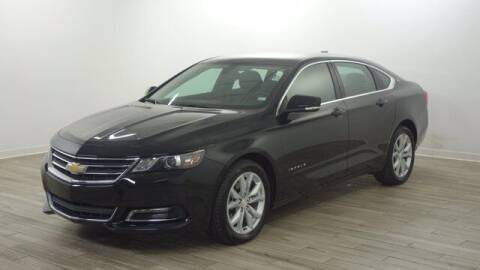 2020 Chevrolet Impala for sale at TRAVERS GMT AUTO SALES - Traver GMT Auto Sales West in O Fallon MO