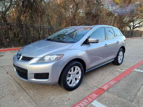 2008 Mazda CX-7 for sale at DFW Autohaus in Dallas TX