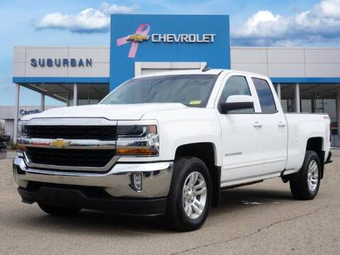 2019 Chevrolet Silverado 1500 LD for sale at Suburban Chevrolet of Ann Arbor in Ann Arbor MI