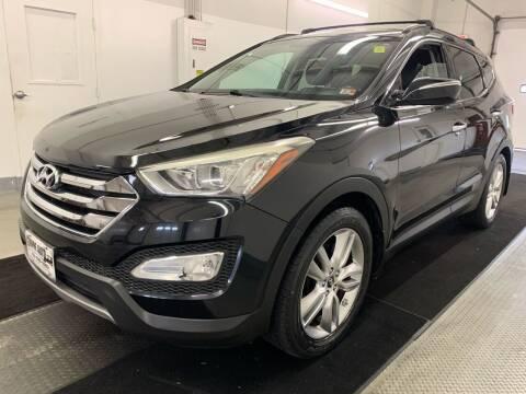 2013 Hyundai Santa Fe Sport for sale at TOWNE AUTO BROKERS in Virginia Beach VA