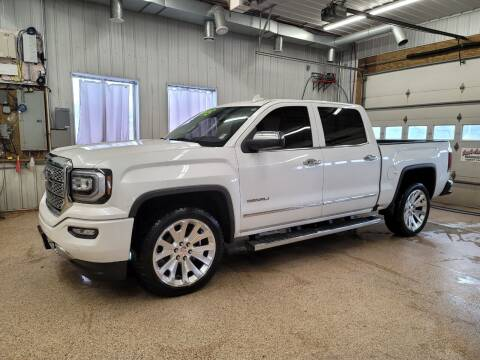 2017 GMC Sierra 1500 for sale at Sand's Auto Sales in Cambridge MN