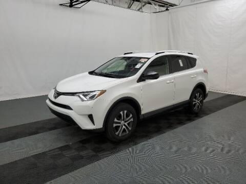 2016 Toyota RAV4 for sale at Washington Auto Repair in Washington NJ