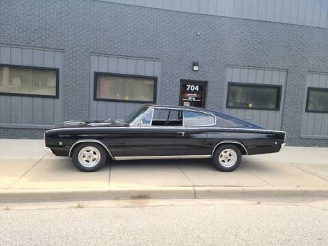 1966 Dodge Charger for sale at Adrenaline Motorsports Inc. in Saginaw MI