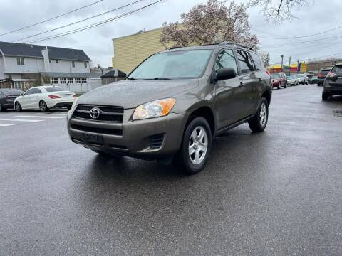2012 Toyota RAV4 for sale at Kapos Auto, Inc. in Ridgewood, Queens NY