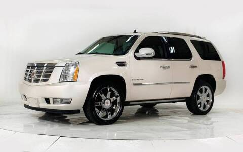 2013 Cadillac Escalade for sale at Houston Auto Credit in Houston TX