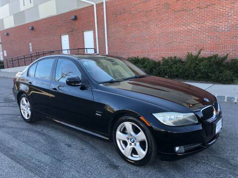 2009 BMW 3 Series for sale at Imports Auto Sales Inc. in Paterson NJ