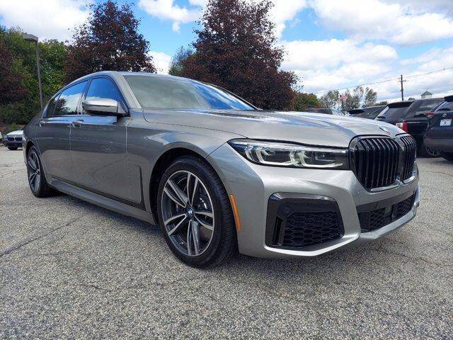 2022 BMW 7 Series for sale in Morristown, NJ