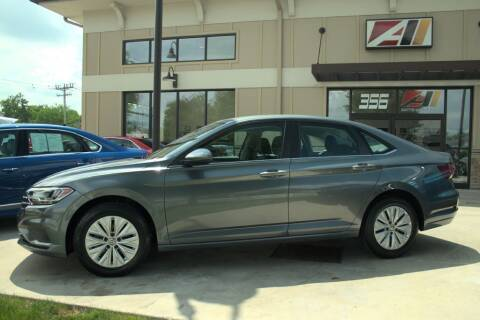 2019 Volkswagen Jetta for sale at Auto Assets in Powell OH
