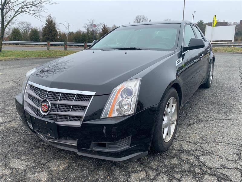 2009 Cadillac CTS for sale at Mid Atlantic Truck Center in Alexandria VA