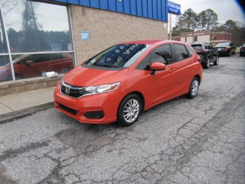 2018 Honda Fit for sale at 1st Choice Autos in Smyrna GA