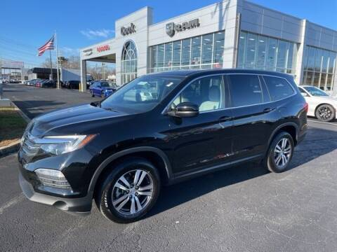 2018 Honda Pilot for sale at Ron's Automotive in Manchester MD