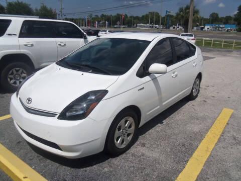 2006 Toyota Prius for sale at ORANGE PARK AUTO in Jacksonville FL