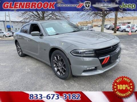2018 Dodge Charger for sale at Glenbrook Dodge Chrysler Jeep Ram and Fiat in Fort Wayne IN