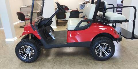 2015 Yamaha Drive for sale at NMS - Golf Carts in Jackson MI