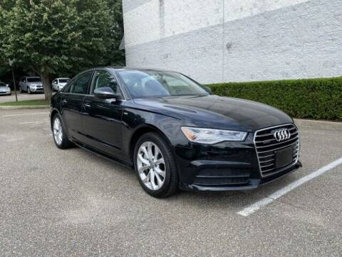 2018 Audi A6 for sale at Select Auto in Smithtown NY