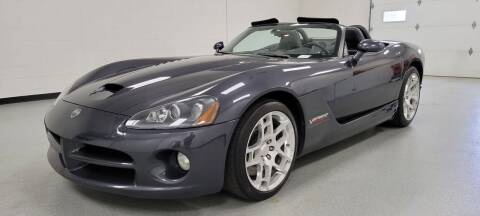 2006 Dodge Viper for sale at 920 Automotive in Watertown WI