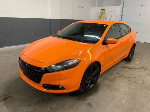 2013 Dodge Dart for sale at Simon's Auto Sales in Detroit MI