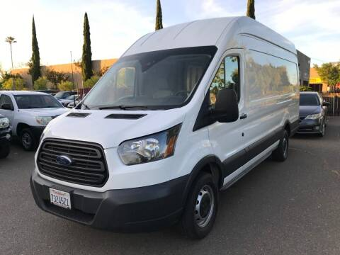 2016 Ford Transit Cargo for sale at C. H. Auto Sales in Citrus Heights CA