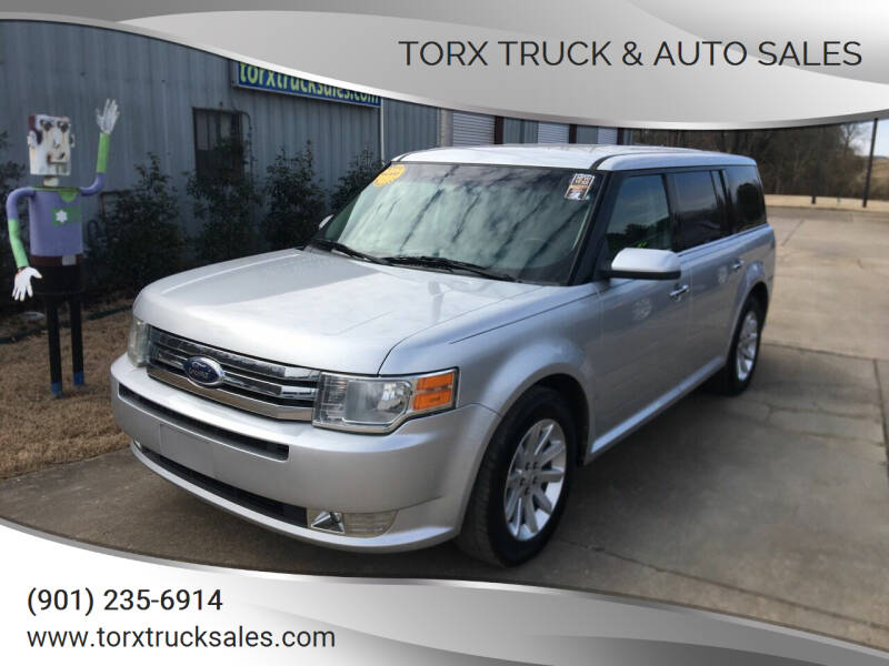 2010 Ford Flex for sale at Torx Truck & Auto Sales in Eads TN