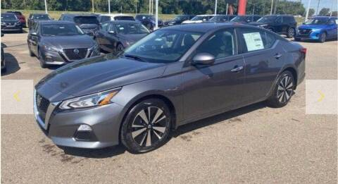 2021 Nissan Altima for sale at CASH OR PAYMENTS AUTO SALES in Las Vegas NV