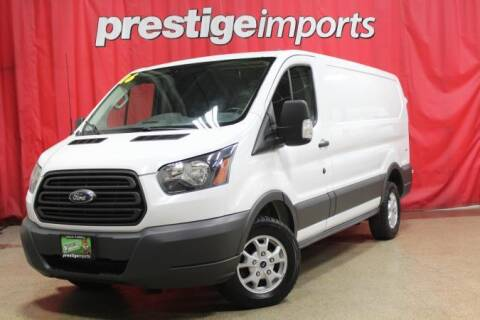 2016 Ford Transit Cargo for sale at Prestige Imports in St Charles IL
