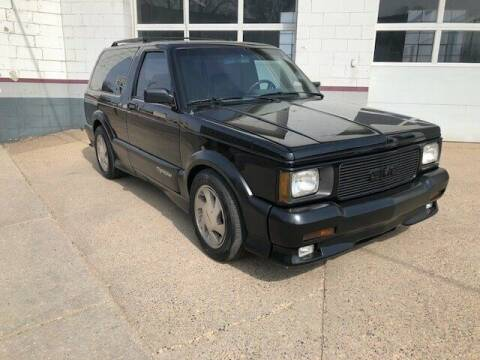 1992 GMC Typhoon for sale at AUTOSPORT in La Crosse WI