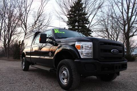 2012 Ford F-350 Super Duty for sale at Show Me Used Cars in Flint MI