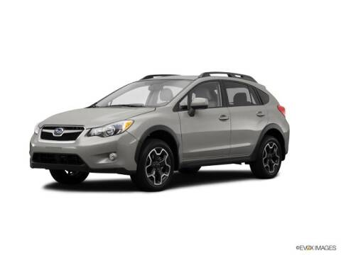 2014 Subaru XV Crosstrek for sale at Stephens Auto Center of Beckley in Beckley WV