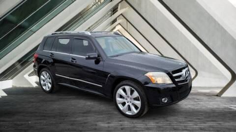2011 Mercedes-Benz GLK for sale at Midlands Auto Sales in Lexington SC