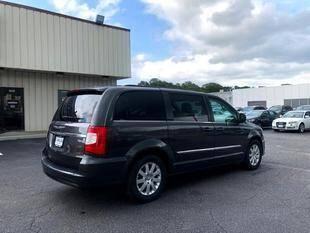 2015 Chrysler Town and Country Touring 4dr Mini-Van - Virginia Beach VA