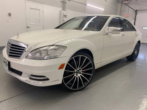 2010 Mercedes-Benz S-Class for sale at TOWNE AUTO BROKERS in Virginia Beach VA