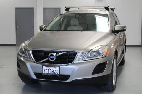 2012 Volvo XC60 for sale at Mag Motor Company in Walnut Creek CA