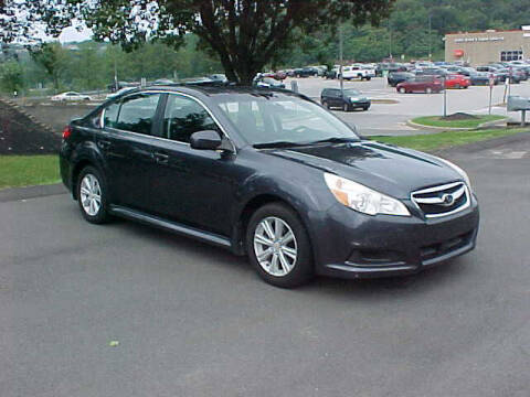 2010 Subaru Legacy for sale at North Hills Auto Mall in Pittsburgh PA