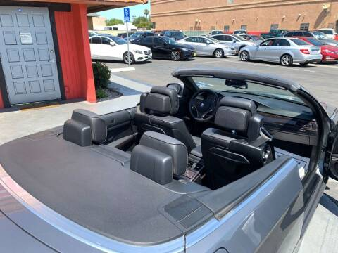2012 BMW 3 Series for sale at CARSTER in Huntington Beach CA